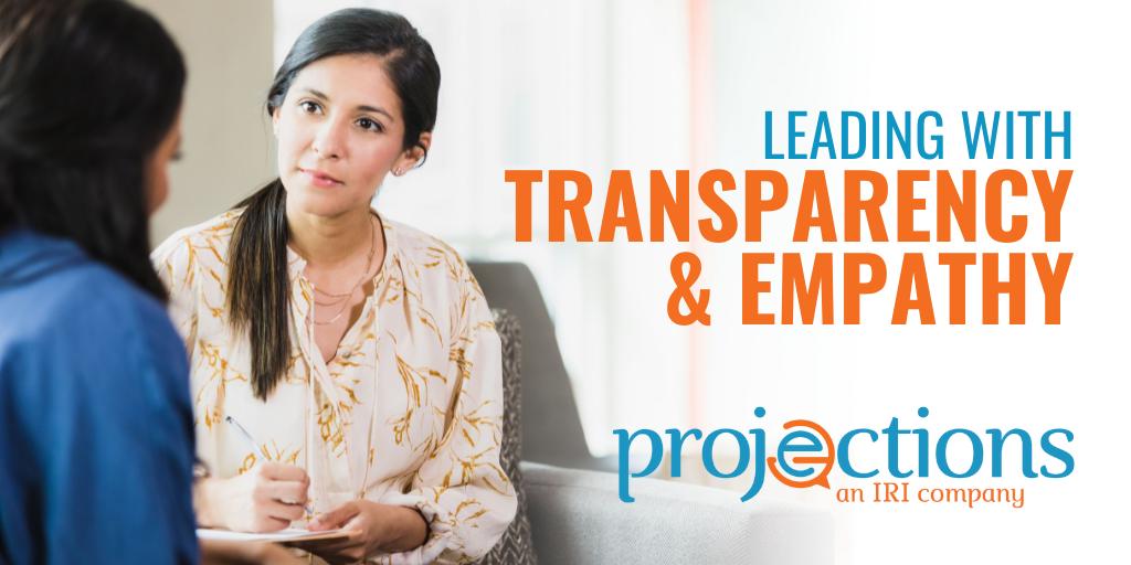 Transparent Leadership