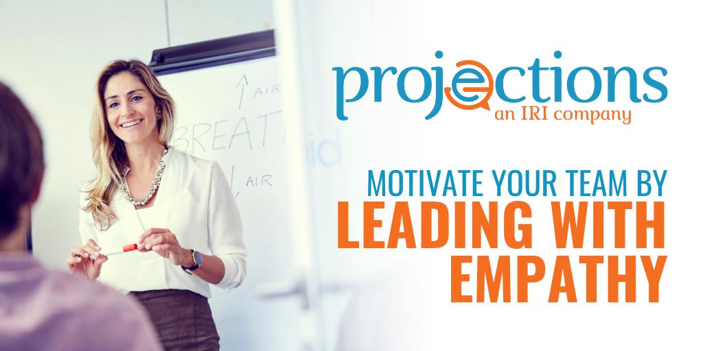 Empathetic Leadership Helps Motivation