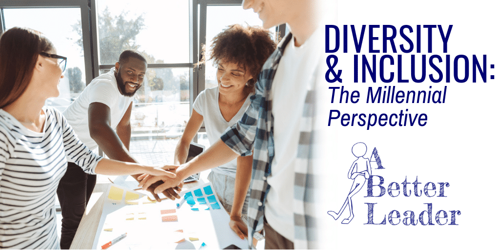 Diversity and Inclusion Young Workers