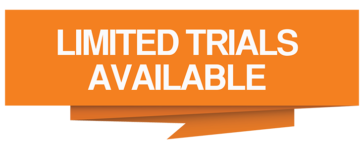 Limited trials available