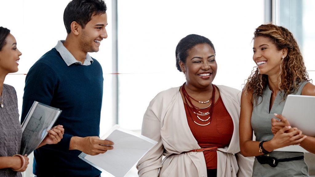 Reducing Turnover Through Employee Engagement