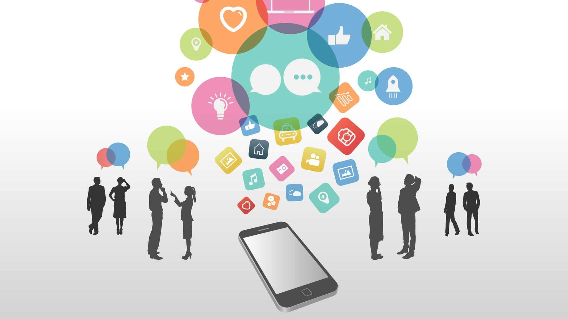 Using Social Media to Improve Employee Engagement