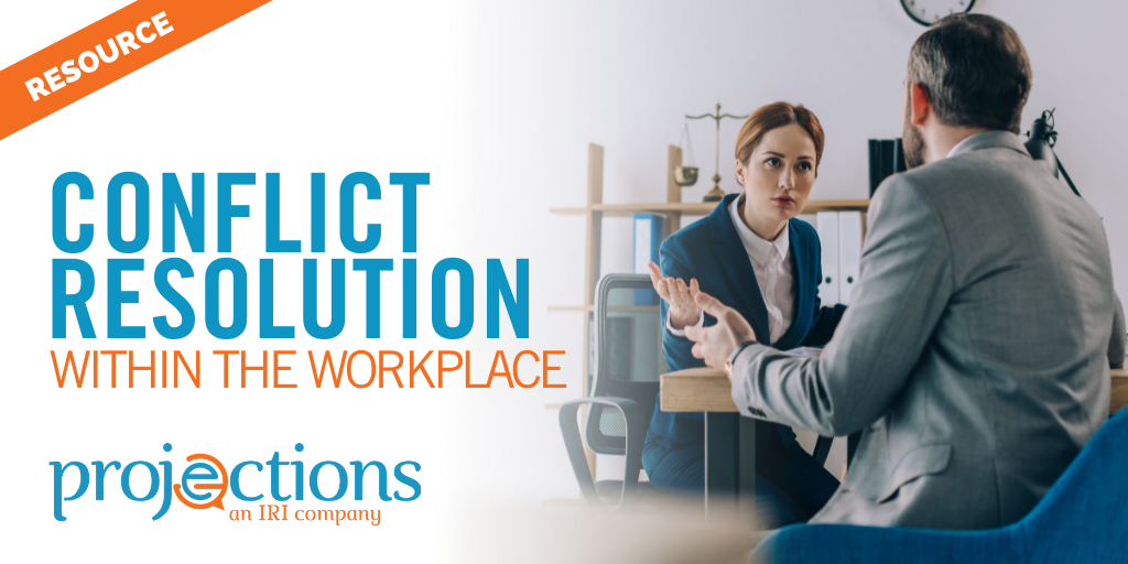 Conflict Resolution Leadership Training Program