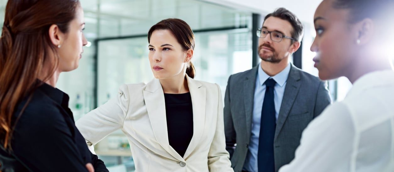 Workplace Bullying - How To Deal With Bullying At Work
