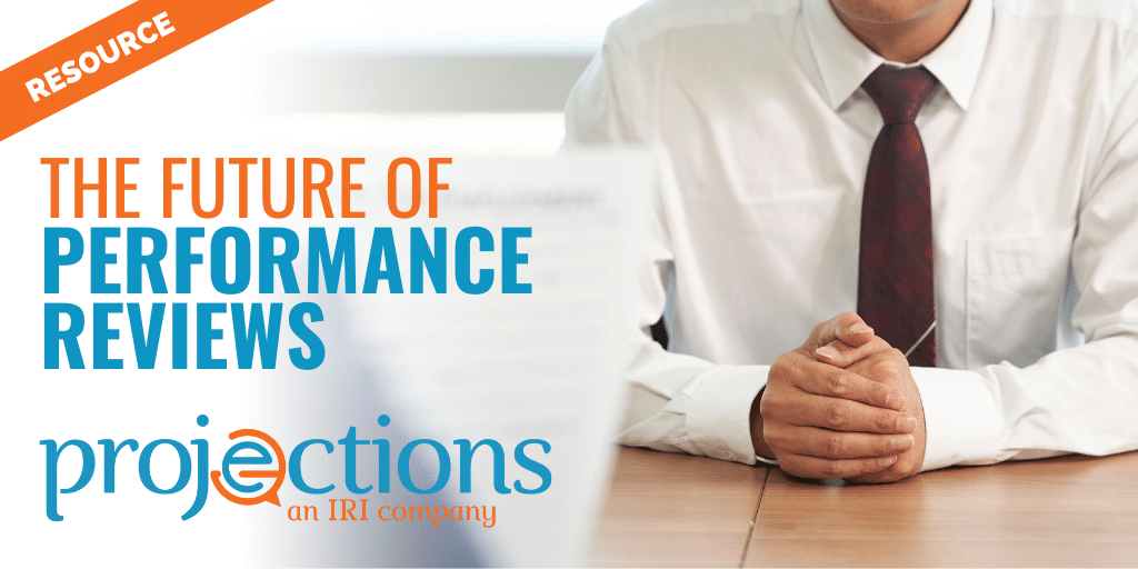 future of performance reviews