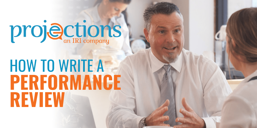 How To Write A Performance Review