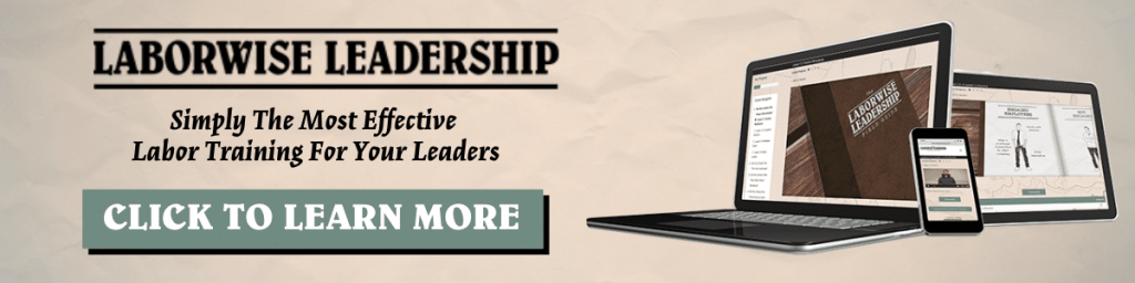 laborwise leadership
