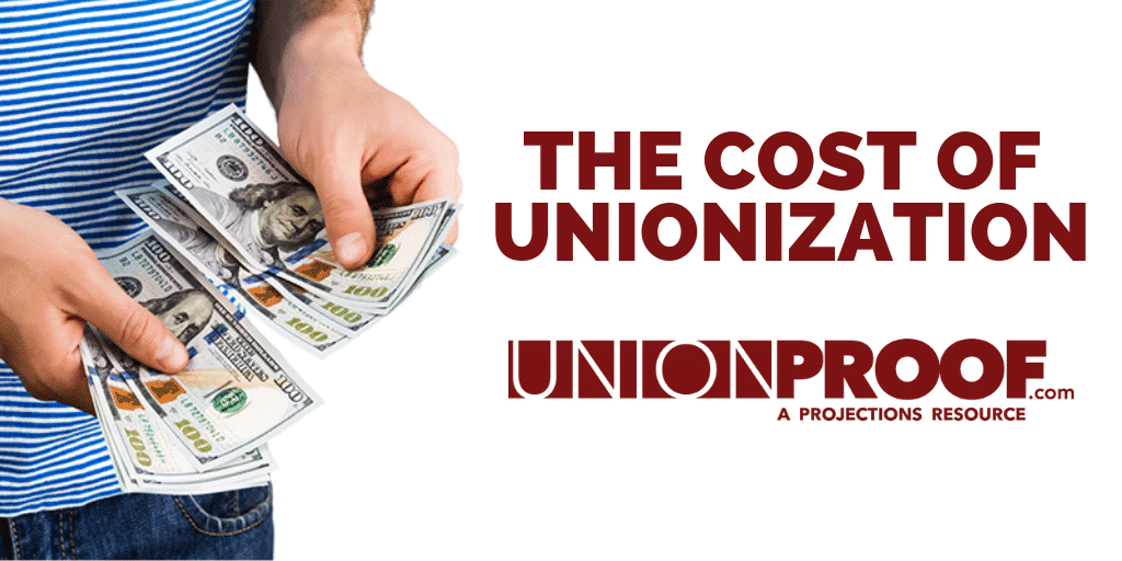 The Cost of Unionization - Labor Relations Stories from