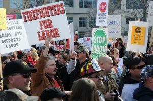 union avoidance