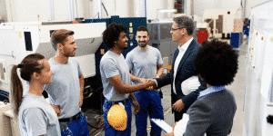 employee rights under NLRA