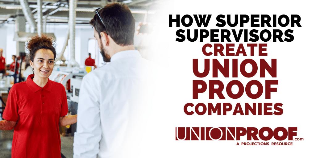 supervisor labor relations