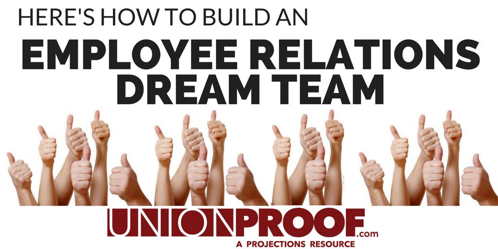 employee relations jobs