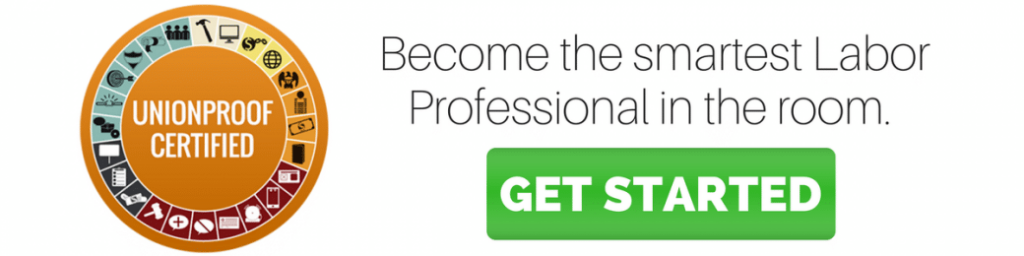 Online Course for Labor Professionals