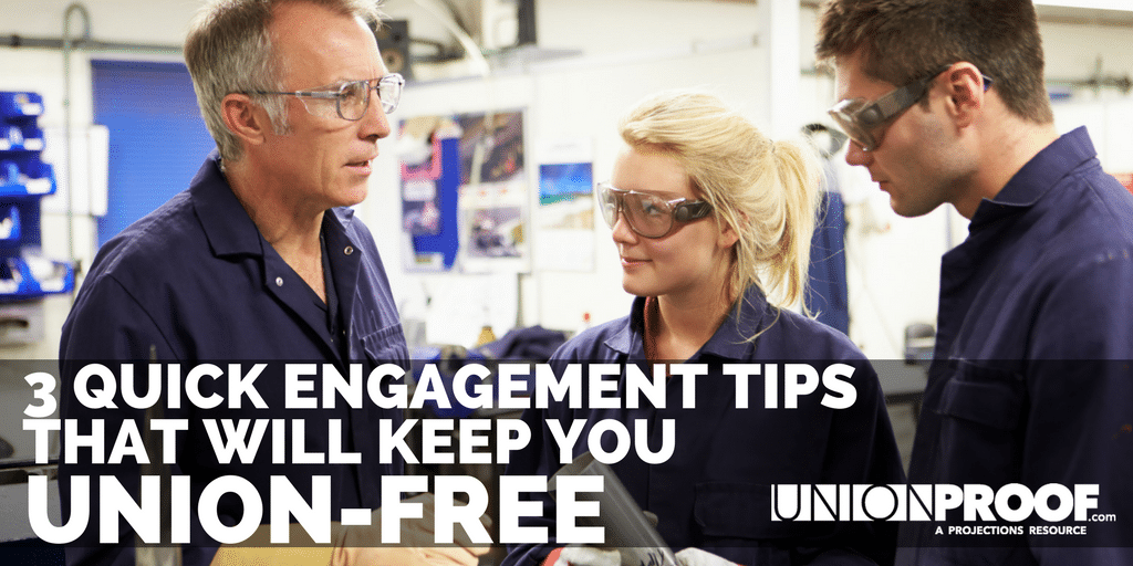 Union Free Employee Engagement