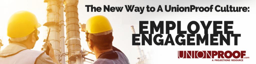 UnionProof Engagement
