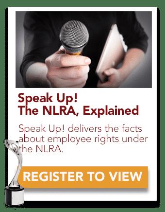 NLRA Explained