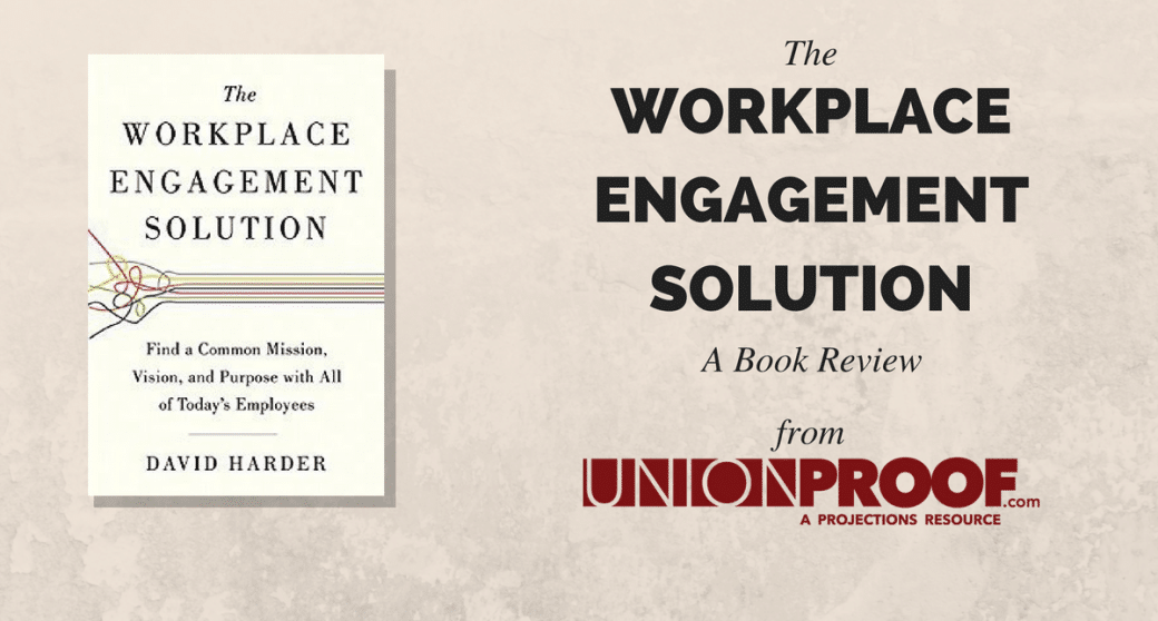 Workplace Engagement Solution