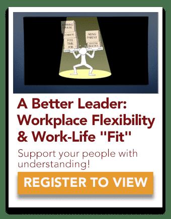 Work Life Fit Register