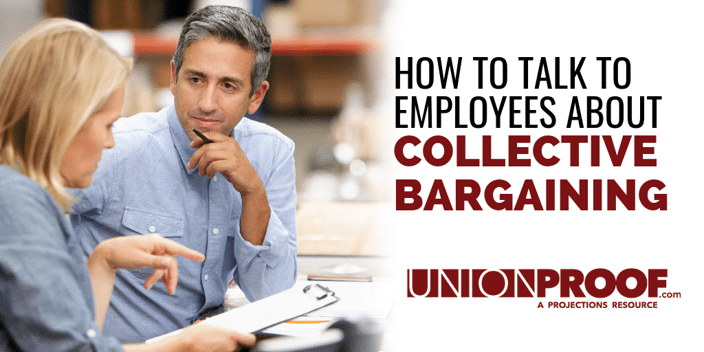 Collective Bargaining Facts Explained