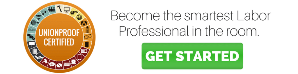 become the smartest labor professional in the room