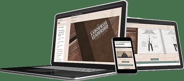 Labor Relations e-Learning for Supervisors