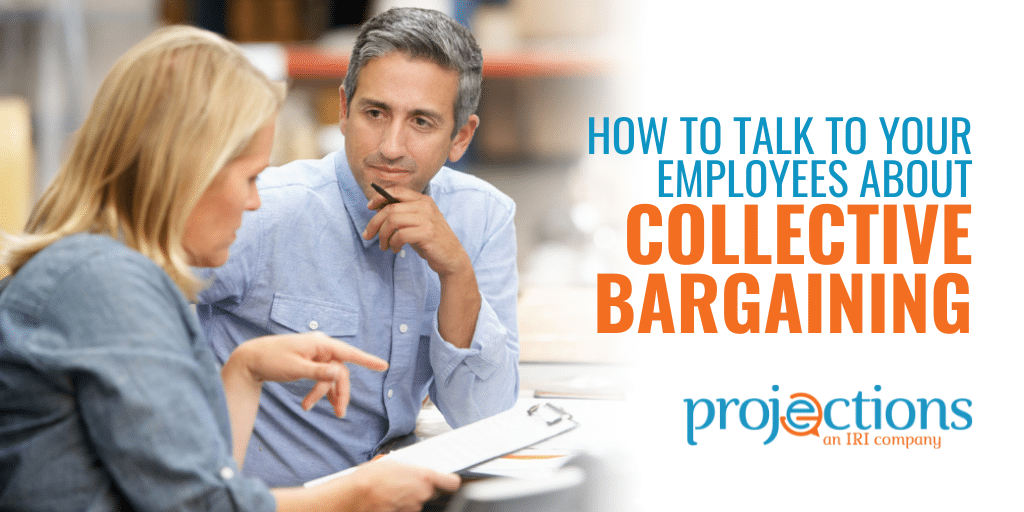 how to talk to your employees about collective bargaining