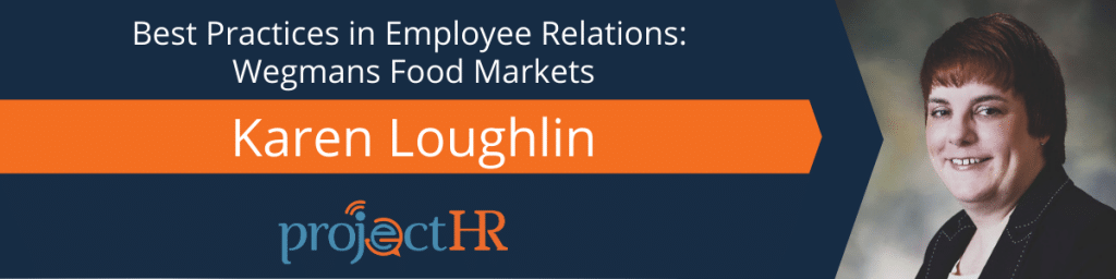 employee relations best practices podcast