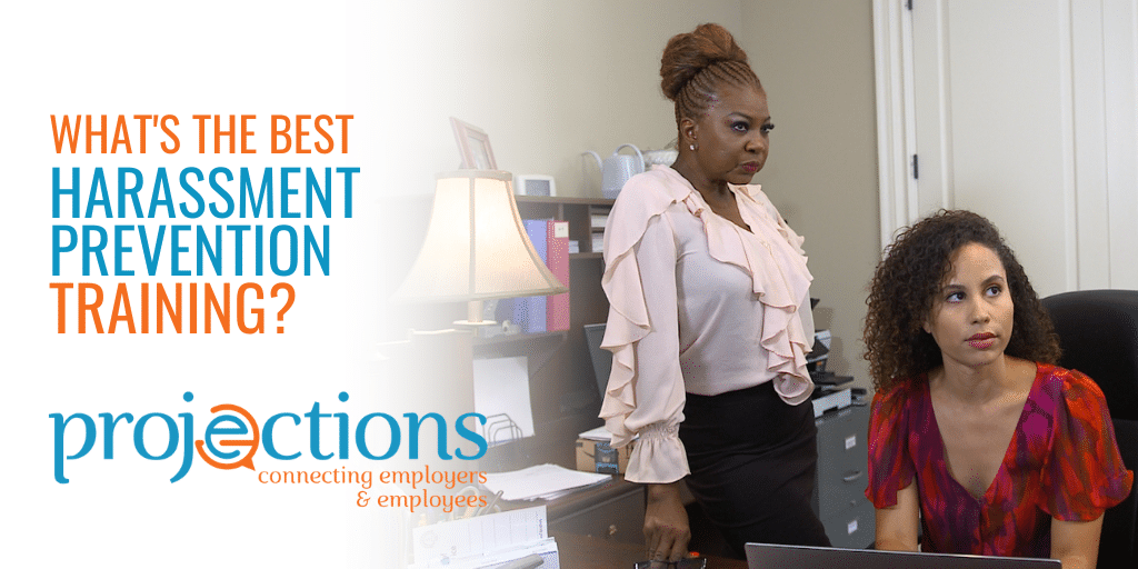 Best Harassment Prevention Training