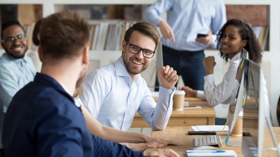 Leaders In Employee Relations