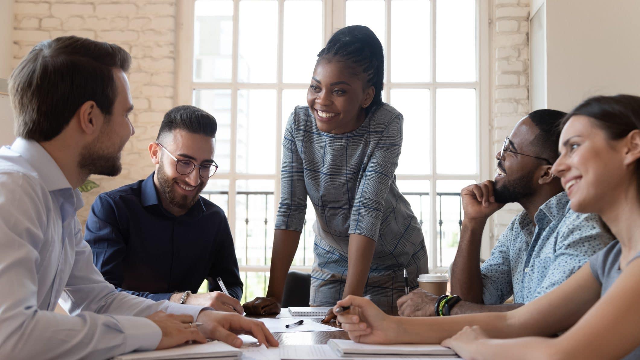 Modern Employee Relations Teams