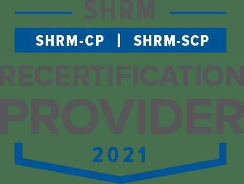 2021_SHRM Recertification Provider Seal 2021 - PNG