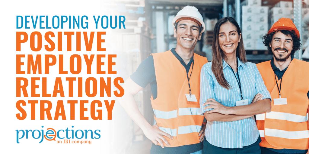 positive employee relations