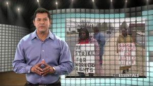 strike video in spanish