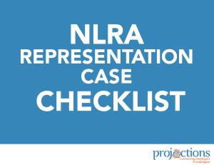 NLRA Rules Checklist