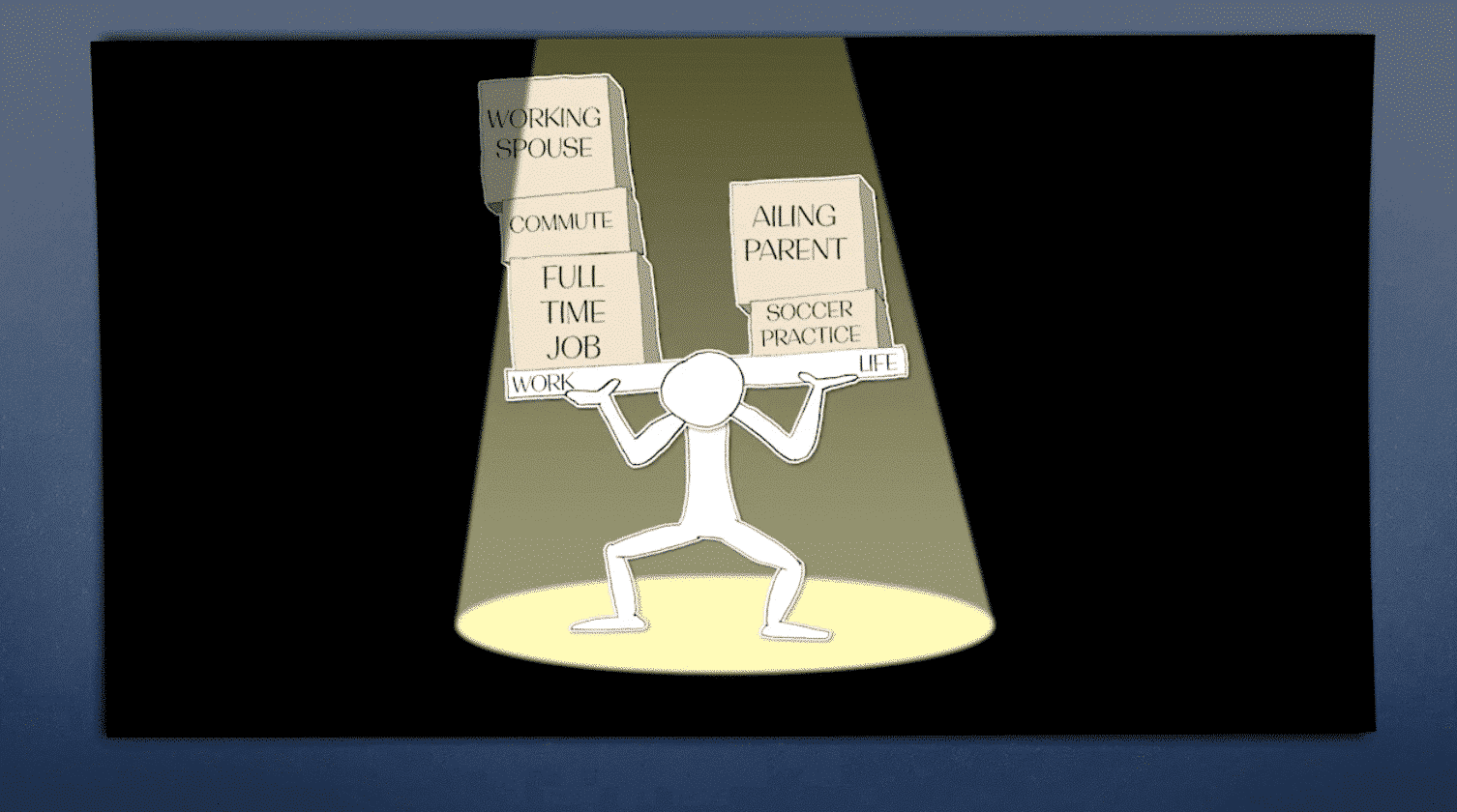 Leadership Workplace Flexibilty