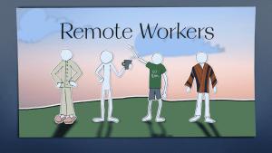 motivating remote teams