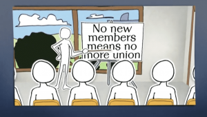 unions 101 for leaders