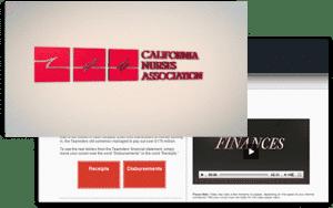 cna video website