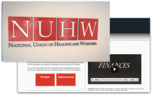 nuhw facts for employees