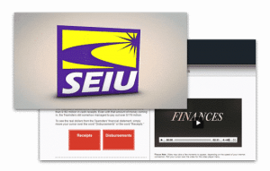 facts about the seiu