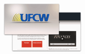 UFCW video and web for employees