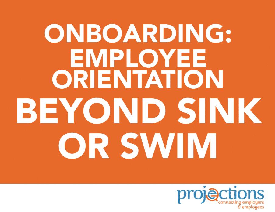 Onboarding: Employee Orientation