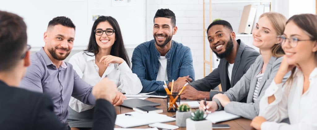 Positive Employee Relations even through the impact of the PRO Act