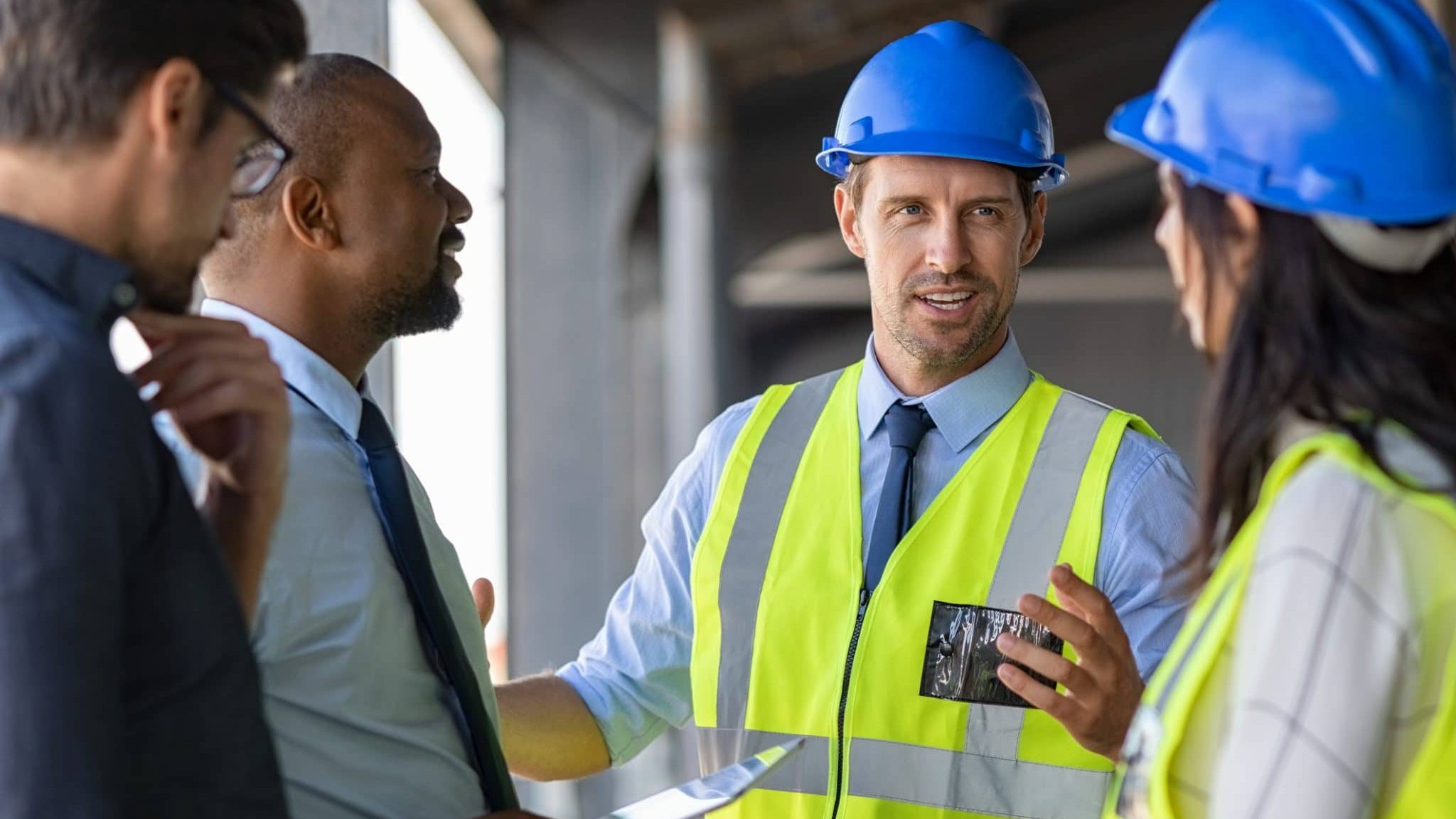 Employee and Labor Relations Specialists