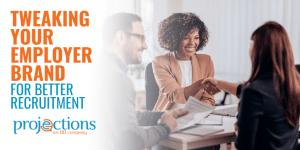 employer brand recruitment