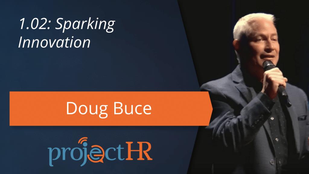 Doug Buce