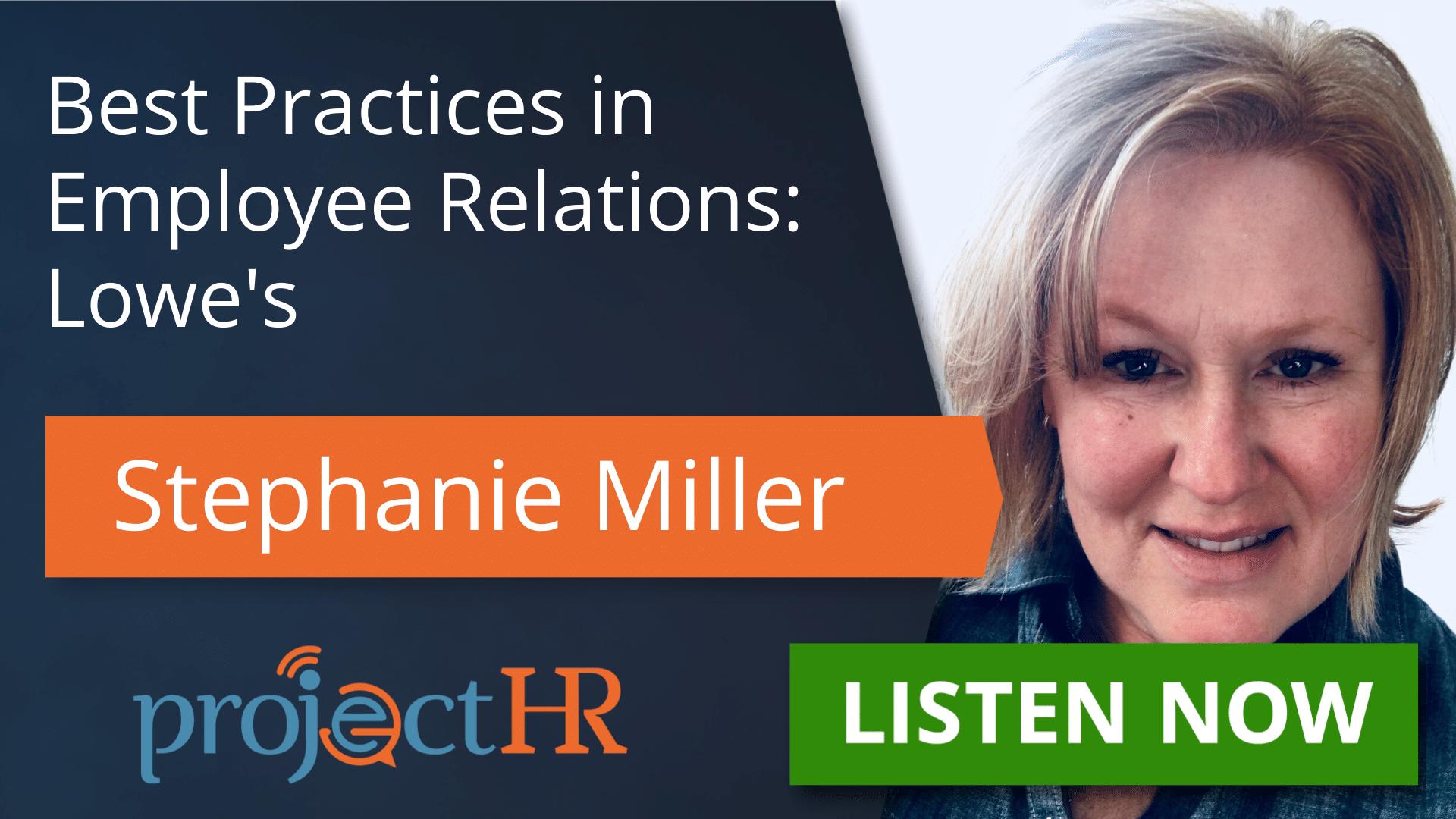 ways to improve employee relations