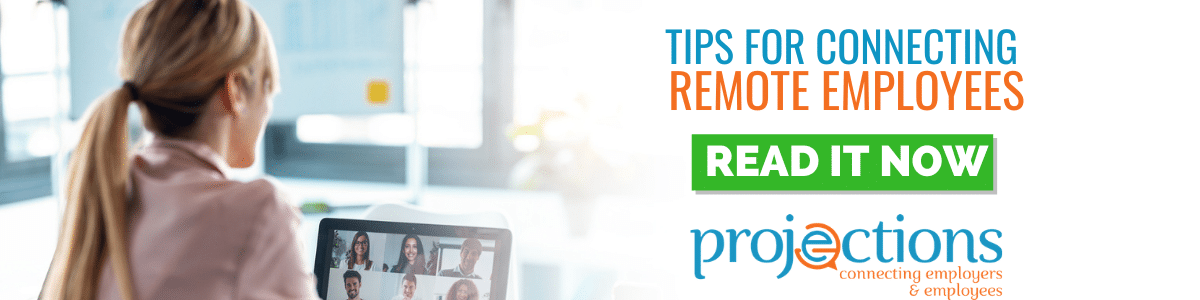 Connecting Remote Employees