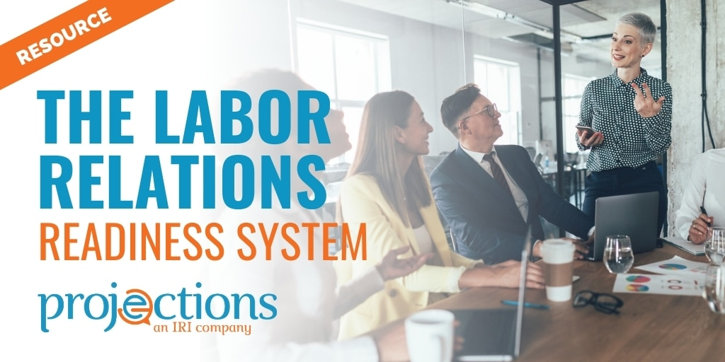 The Labor Relations Readiness System