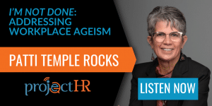 Listen to workplace ageism podcast episode